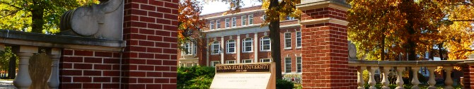 banner-campus-gates-and-balwin-hall